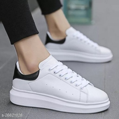SYLIST SNEAKERS IN WHITE