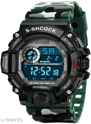 SSHOCK WATCH IN ARMY
